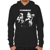 Walking Dead Saints Hoodie
