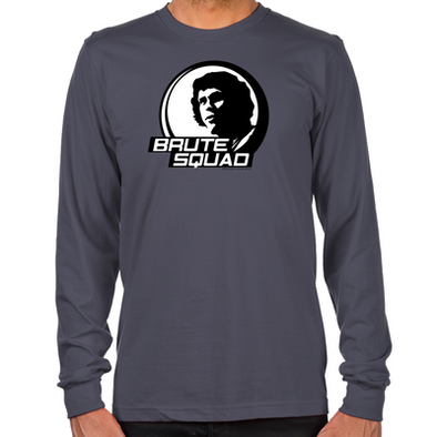 Brute Squad Long Sleeve T-Shirt