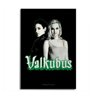 Lost Girl Valkubus Magnet
