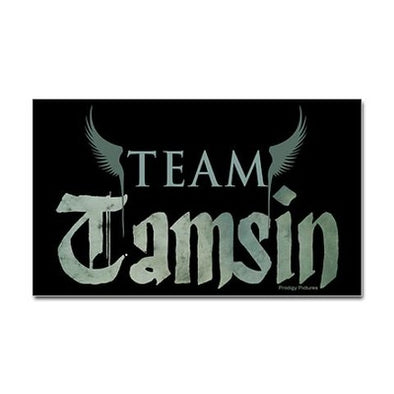 Lost Girl Team Tamsin Sticker