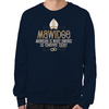 Mawidge Wedding Sweatshirt