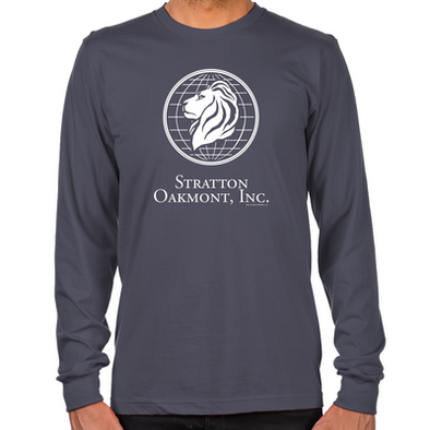 Stratton Oakmont Long Sleeve T-Shirt