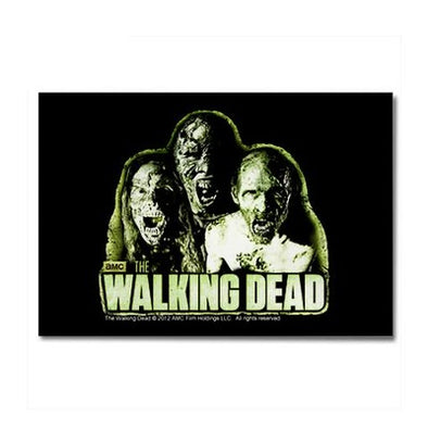 The Walkers Magnet