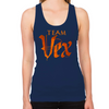Lost Girl Team Vex Racerback Tank