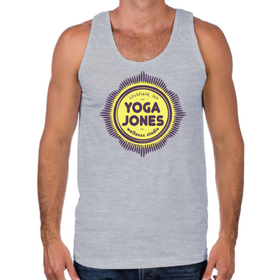 Yoga Jones Men's Tank