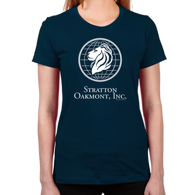 Stratton Oakmont Women's Fitted T-Shirt