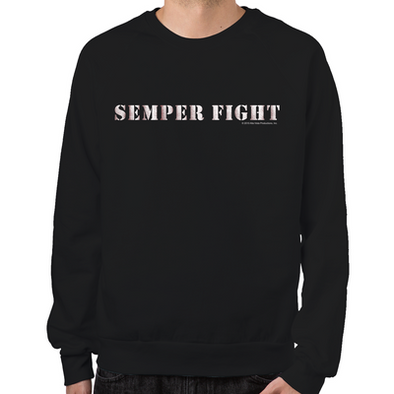 Semper Fight Sweatshirt