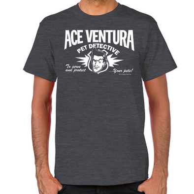 Ace Ventura Pet Detective T-Shirt