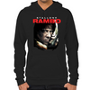 Rambo Close Up Hoodie