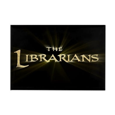 The Librarians Magnet