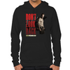 Rick Don't Look Back Hoodies