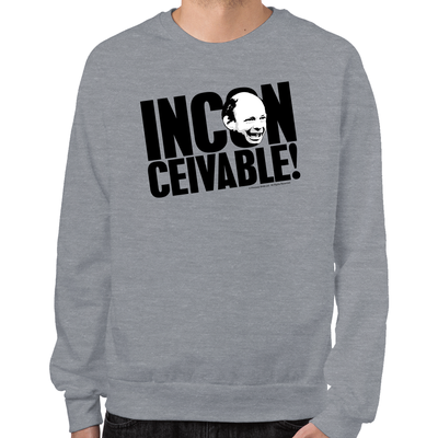 Inconceivable Sweatshirt