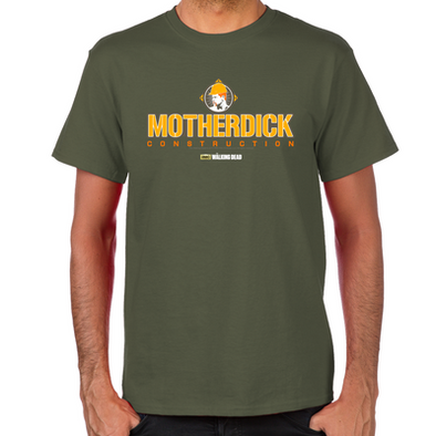 Motherdick Men's T-Shirt
