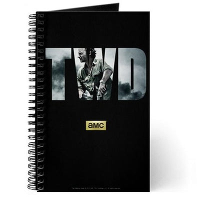 TWD Rick Grimes Journal