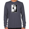 Jackie or Marilyn Long Sleeve T-Shirt