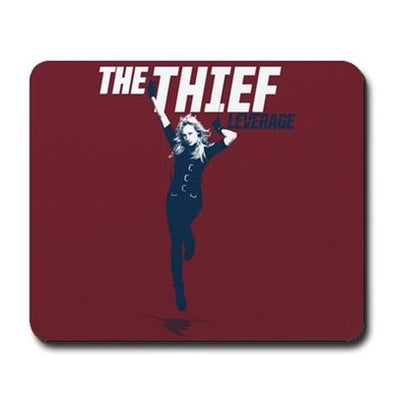 Thief Mousepad