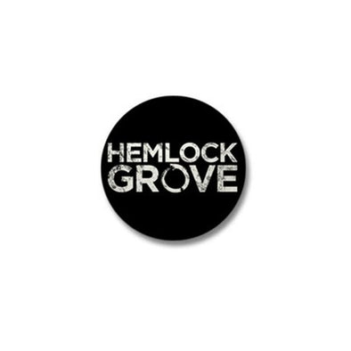 Hemlock Grove Mini Button