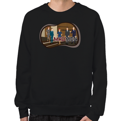 Sterling Cooper Mad Men Sweatshirt
