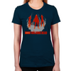 Michonne Chained Walkers Women's T-Shirt