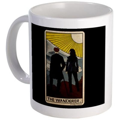 Lost Girl Family Reunion Mug