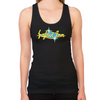 Safari Inn Women's Racerback Tank