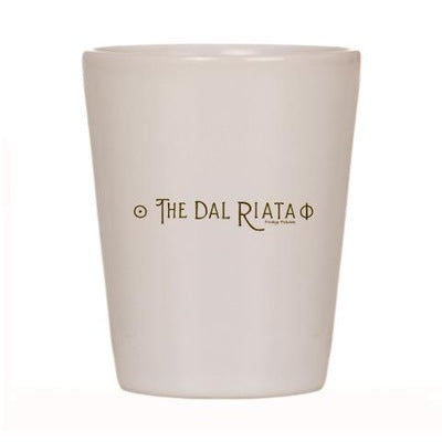 The Dal Riata Shot Glass