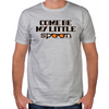 Come Be My Little Spoon Fitted T-Shirt