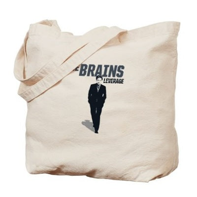 The Brains Tote Bag