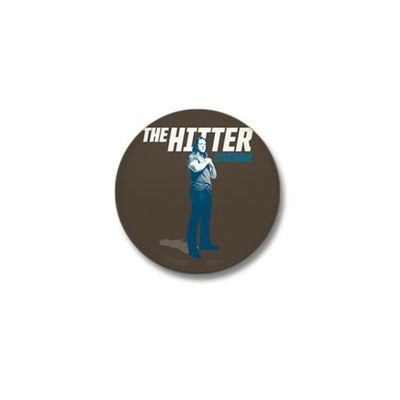 Hitter Mini Button