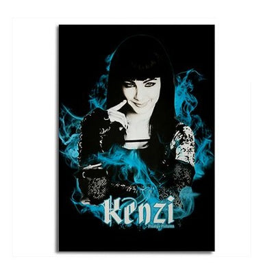 Lost Girl The Kenz Magnet