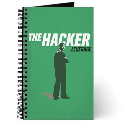 Hacker Journal