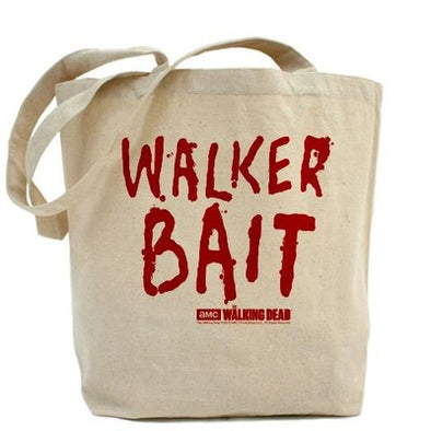Walker Bait Tote Bag