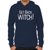 Get Back Witch Hoodie
