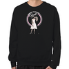 Dirty Dancing Baby in a Corner Sweatshirt
