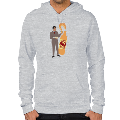 Mad Men Salvatore Hoodie