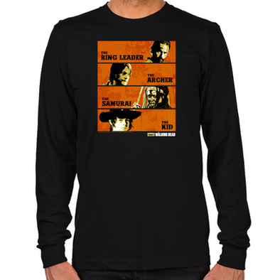 Ringleader Archer Long Sleeve T-Shirt