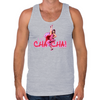 Dirty Dancing Let's Cha Cha! Men's Tank
