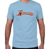 Ace Ventura Loohooserrhher Fitted T-Shirt