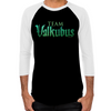 Lost Girl Team Valkubus Baseball T-Shirt