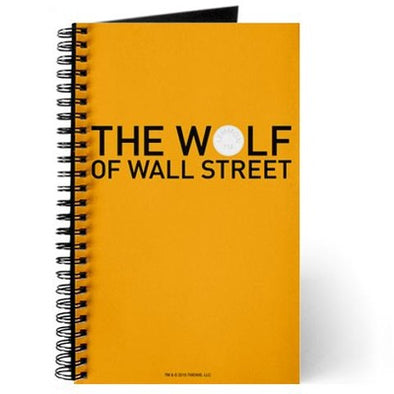 The Wolf of Wall Street Journal