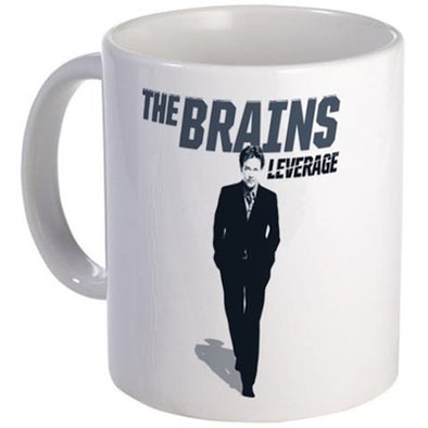 The Brains Mug