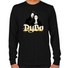 Lost Girl Dybo Long Sleeve T-Shirt