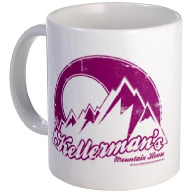 Dirty Dancing Kellerman's Resort  Mug