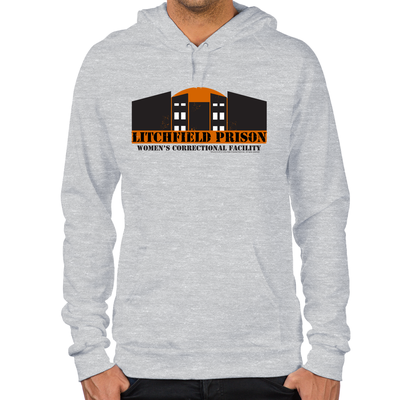 Litchfield Correctional Hoodie