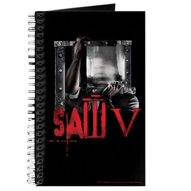 Saw V Journal