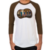 Sterling Cooper Mad Men Men's Baseball T-Shirt