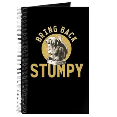 Stumpy Journal