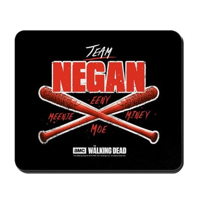 Team Negan Mousepad