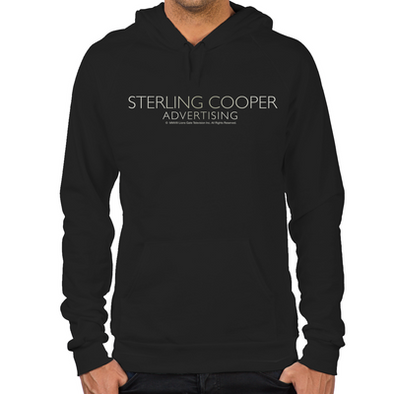 Mad Men Sterling Cooper Hoodie