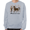 Betty Draper Bored Sweatshirt